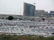 Maruti hikes Manesar-Gurgaon workers' salary by Rs 18K/month