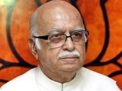 Ranganathananda drew me to Jinnah's 'secular' speech: Advani