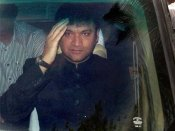 Akbaruddin Owaisi leaves jail in bullet-proof vehicle