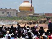 Kudankulam N-plant: Agitation financed by foreigners?