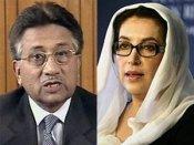 Interpol again rejects Pak request to arrest Musharraf