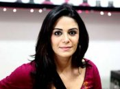 Mona Singh MMS: Rumours about actress & dirty video clip