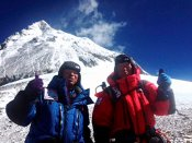 Japanese octogenarian becomes oldest person to scale Everest