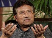 Musharraf arrested in Bugti murder case