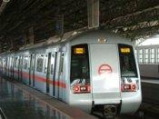 Delhi Metro awarded post-dirty MMS controversy