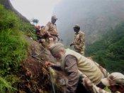 85% fall in tourist traffic in Uttarakhand