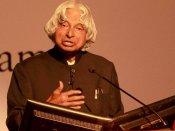 Kalam urges scientists to develop better defense technologies