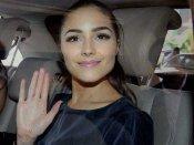 Taj Mahal visit becomes a curse for Miss Universe Olivia Culpo!