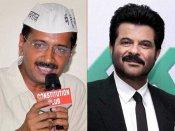 Delhi debate: Is Arvind Kejriwal looking to do an Anil Kapoor?