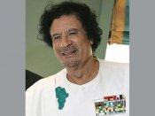 Revealed: Muammar Gaddafi's dirty, secret sexual encounters with women