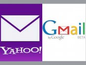 Government could ban official use of Gmail, Yahoo by year-end