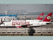 Kingfisher Airlines reports massive Rs 716 cr loss in Q2