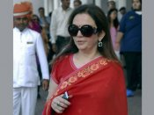Nita Ambani calls for more corporate efforts on healthcare