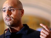 Gaddafi's son Saif-al Islam demands trial in Zintan, not Tripoli
