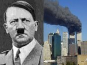 Hitler wanted to carry out a 9/11-like attack on US in 1940s