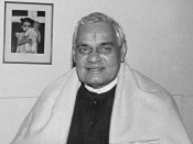 Atal Bihari Vajpayee turns 89 today