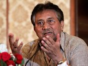 'If Pak attacks with one atomic bomb, India can finish us with 20,' says Pervez Musharraf