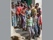Birbhum rape: She cried for help as village men took turns