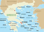 Greek authorities warn of flu outbreak