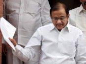 P Chidambaram to present Interim Budget today