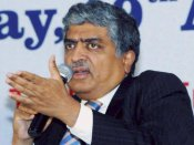 'Joined Infosys at 26, re-joined at 62,' tweets Nandan Nilekani