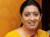 Will Smriti be a giant-killer in Amethi?