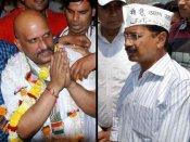 Varanasi:Modi faces tough competition from Ajay Rai, not from Kejriwal