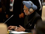 Manmohan Singh's immunity issue looked at in rights case in US