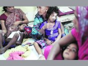 Thousands die from Encephalitis in UP, Bihar; No remedy on cards