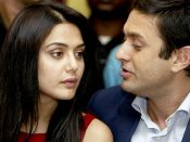 I was constantly abused, threatened by someone who was very dear to me: Preity Zinta