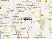 Bangladesh first time allows FCI to use its port for Tripura