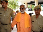 Four accused including Aseemanand acquitted in Samjauta Express blast case