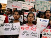 One Stop Centres: A helping hand for rape survivors