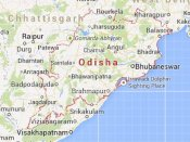 Orissa: Derailment of goods train hits train services