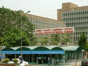 Now, India's premiere medical institute AIIMS marred by irregularities and scams