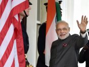 Indian American body welcomes Modi's swift action on PIO cards