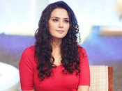 Preity Zinta throws man out of theatre for 'disrespecting' national anthem; Twitter calls her 'bully