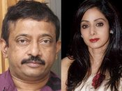 Bollywood Director Ram Gopal Varma irks actress Sridevi, faces legal action