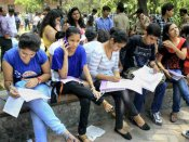 Over 1,000 students from Anna University get job offers from top companies