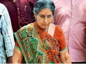Jashodaben files RTI about her security cover