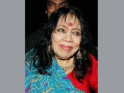 Kathak legend Sitara Devi passes away