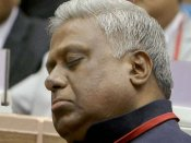 CBI director does it again, caught snoozing during PM Modi's speech