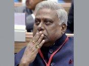 CBI director Ranjit Singh retires, says