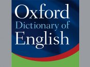Silvertail, Mamil, Crony Capitalism: Oxford Dictionaries to add 1,000 new words