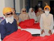 Botched up eye surgery: NHRC issues notice to Punjab on 60 losing eyesight