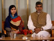 Flashback 2014: When nationals of hostile neighbours India and Pakistan shared Nobel Peace Prize