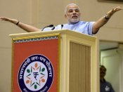 Flashback 2014: Know about major welfare schemes launched by Government