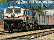 NDA govt laid railway tracks 11.5 % faster than UPA: RTI