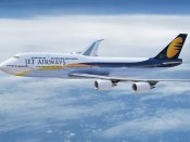 Jet Airways rolls out new online meal booking service