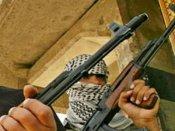 J&K: 2 suspected militants arrested from Srinagar hotel